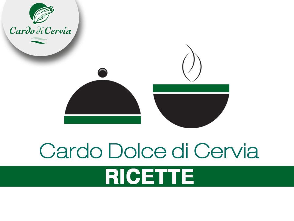 base Cardo di Cervia ricette